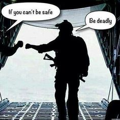 safe-or-deadly